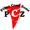 Pizza Cone Zone