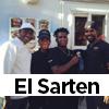 El Sarten Food Truck