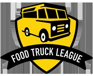 Food Truck League Logo